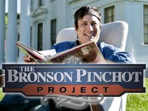 Bronson-Pinchot-Project