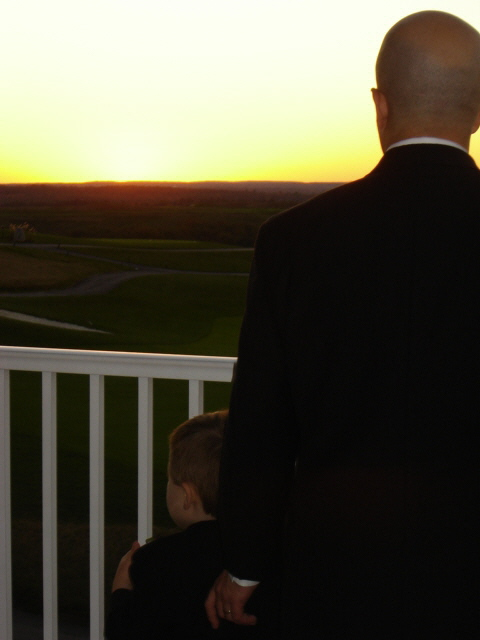 dad-and-son-at-sunset.JPG