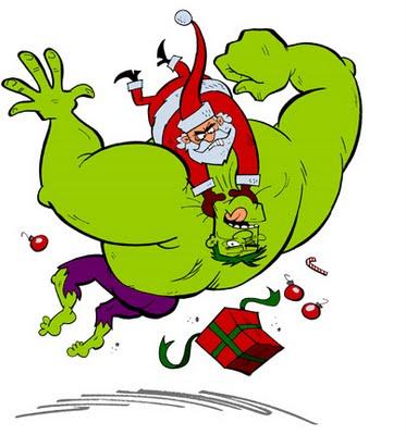hulk_vs_santa