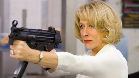 helen mirren  movies