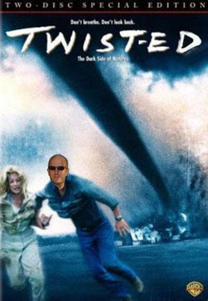 twist-ed